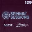 Headhunterz live at Spinnin Sessions 129