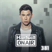 Hardwell On Air 381