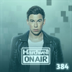 Hardwell On Air 384
