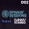 Danny Howard live at Spinnin Sessions 002