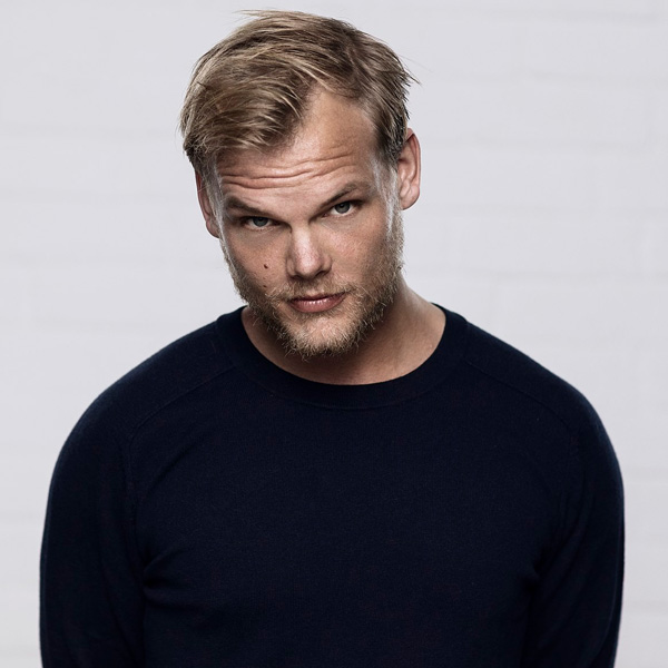 Avicii live at Spinnin Sessions 075